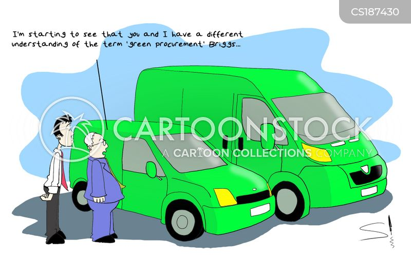 purchased cartoon