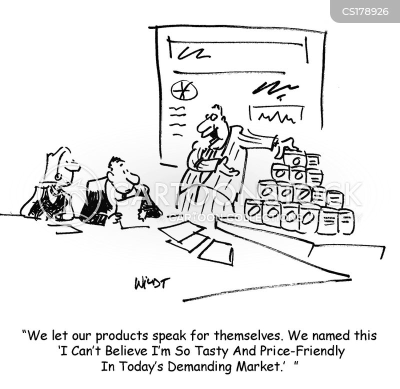 tastiness cartoon