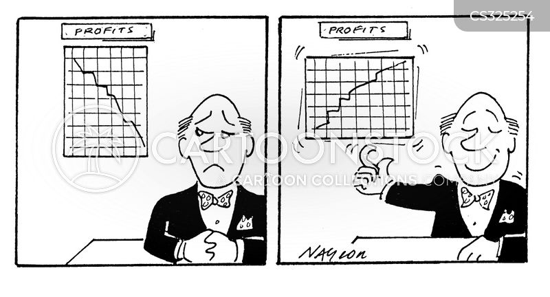 Progress Chart Cartoons and Comics - funny pictures from
