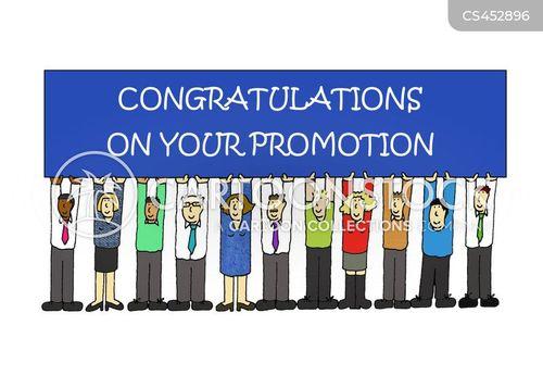 congratulate cartoon
