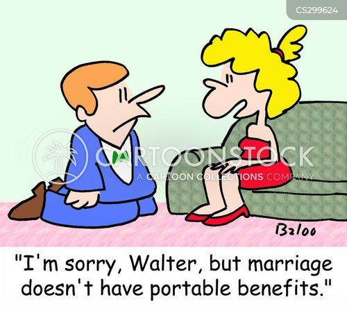 portable cartoon