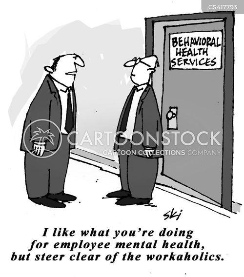 exploitative cartoon