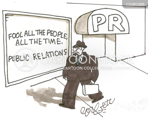 informations cartoon