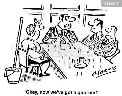 Quorum Cartoons and Comics - f...