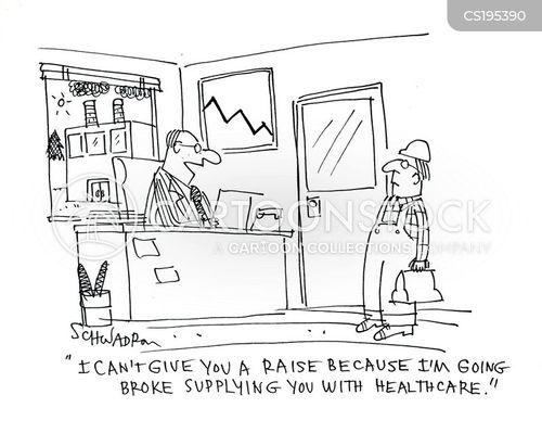 affording cartoon