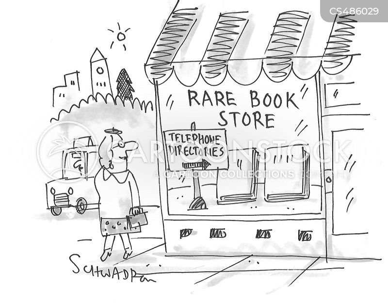 Rare Books cartoons, Rare Books cartoon, funny, Rare Books picture, Rare Books pictures, Rare Books image, Rare Books images, Rare Books illustration, Rare Books illustrations