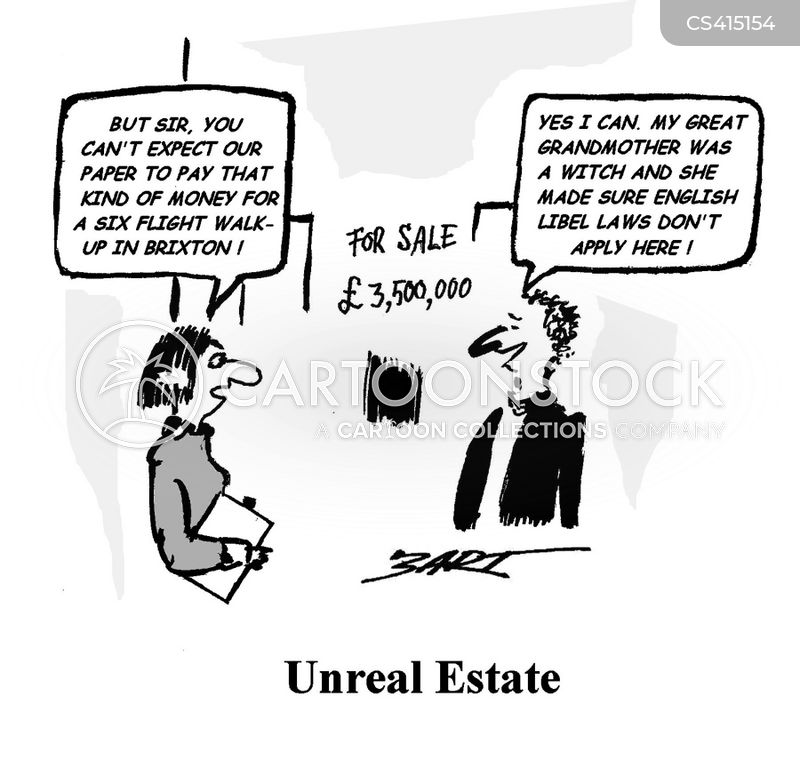 property laws cartoon