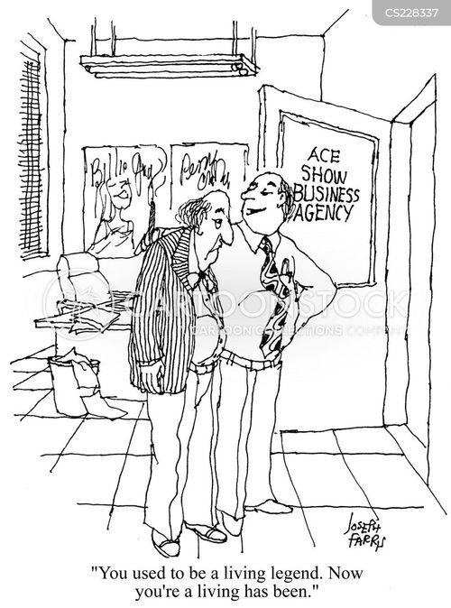 capability cartoon