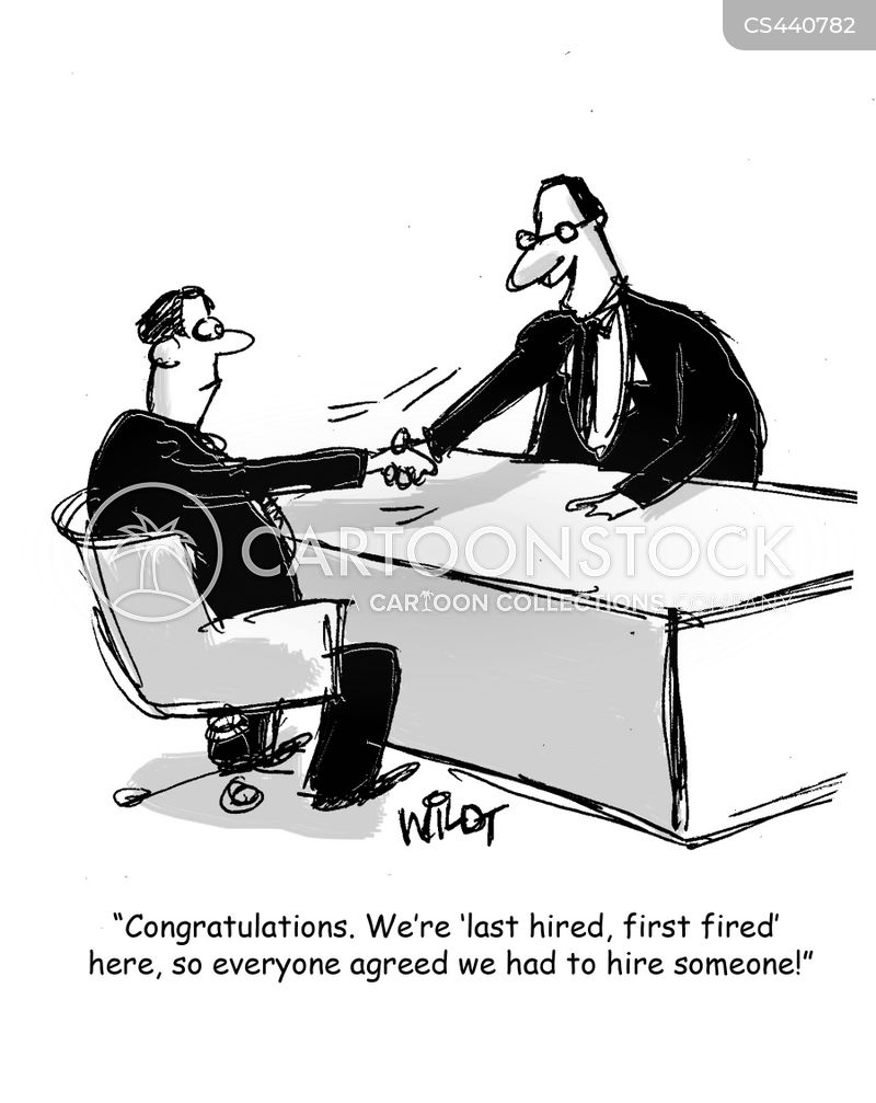 hr policy cartoon