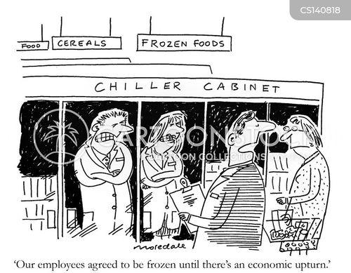 overheads cartoon