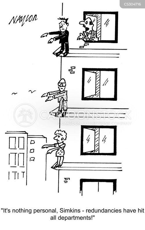 dept cartoon