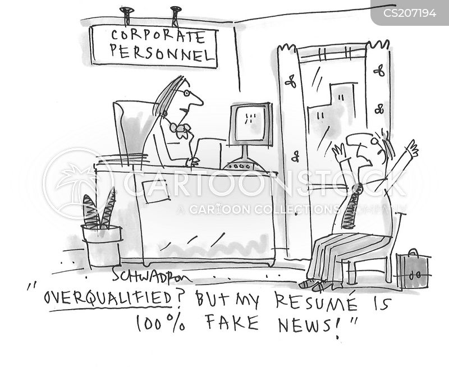 fib cartoon
