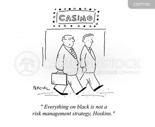 casinos cartoon
