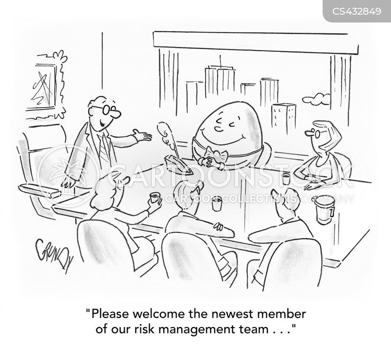 internal audit cartoon