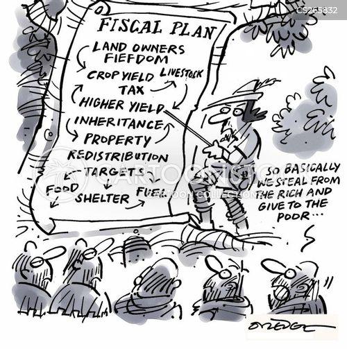 fiefdom cartoon