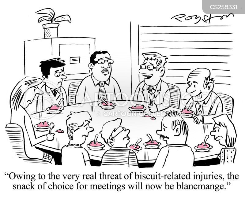 accidents at work cartoon