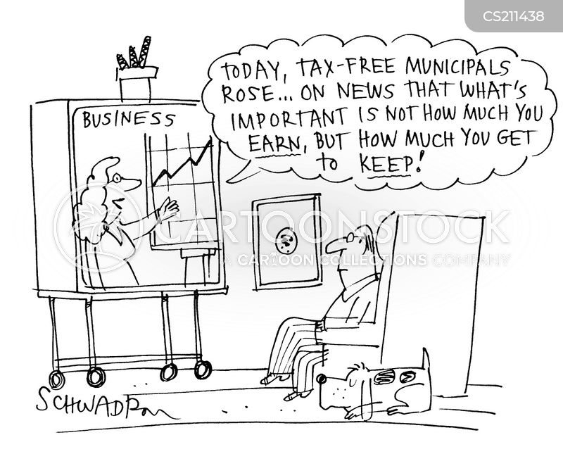 take home salary cartoon