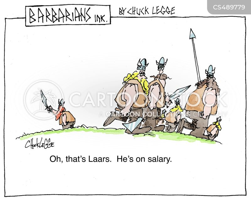 employment contracts cartoon