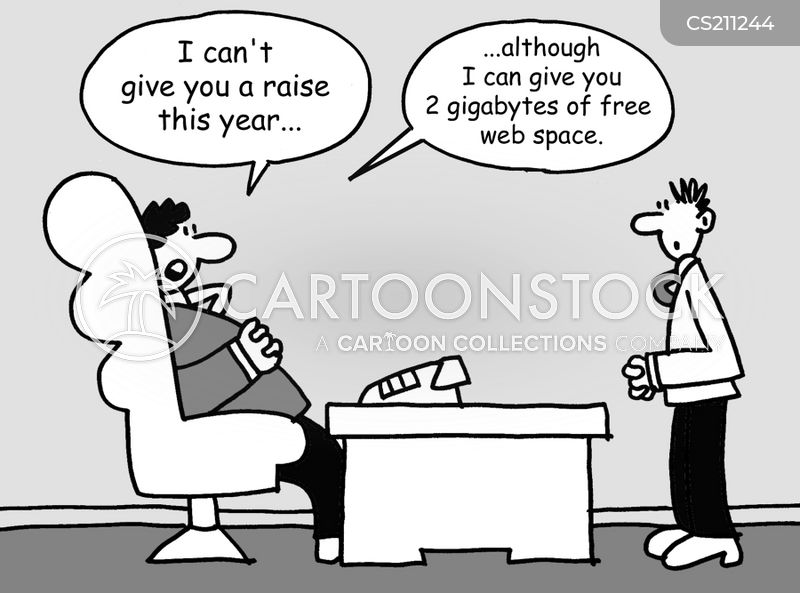 gigabyte cartoon