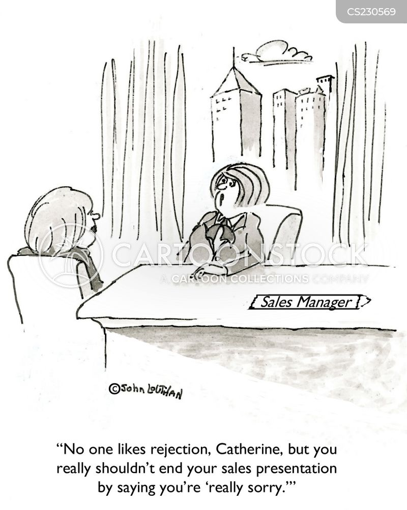 sales psychology cartoons and comics funny pictures from cartoonstock
