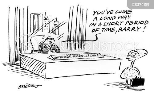 barry cartoon