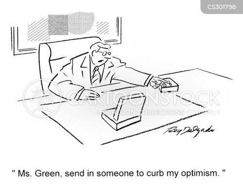 positives cartoon
