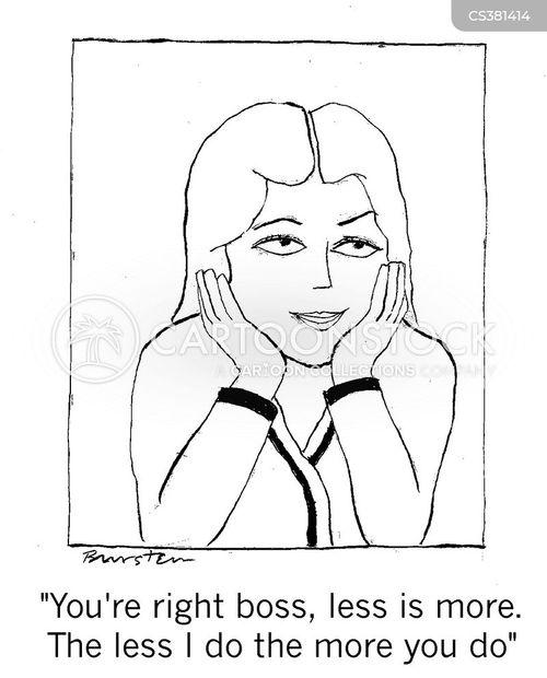 ps cartoon