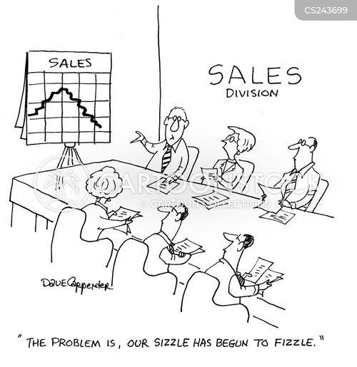 fizzle cartoon
