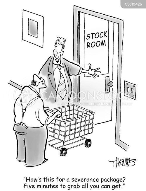 stationery cartoon