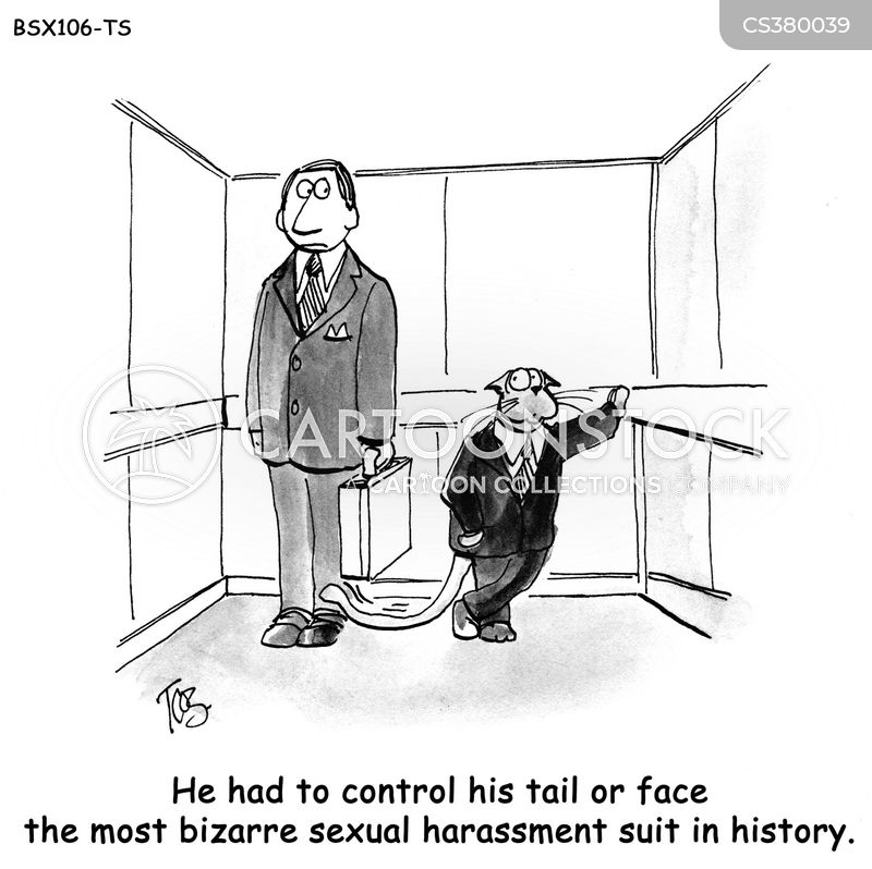 Allegation Cartoons and Comics - funny pictures from ...