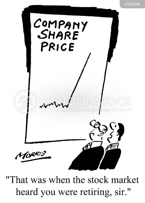 price rises cartoon