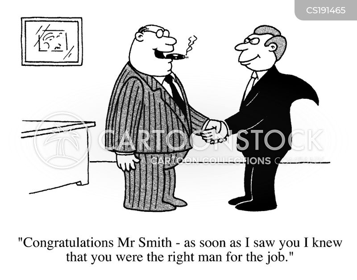 loan shark cartoon