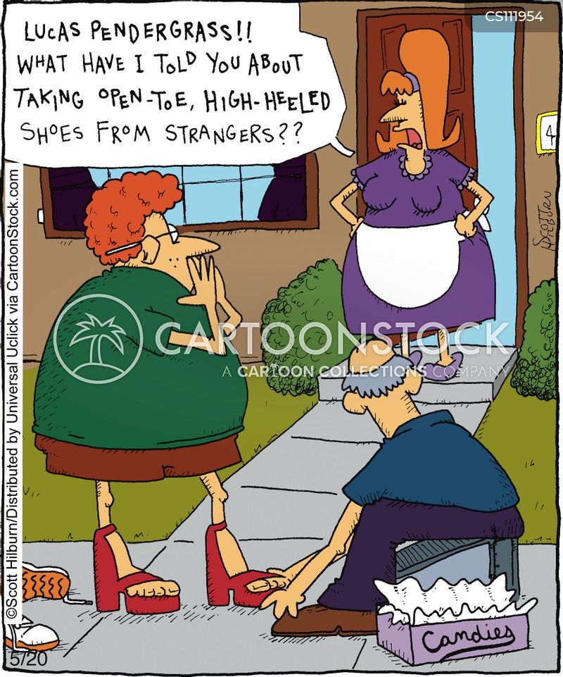 High-heel cartoons, High-heel cartoon, funny, High-heel picture, High-heel pictures, High-heel image, High-heel images, High-heel illustration, High-heel illustrations