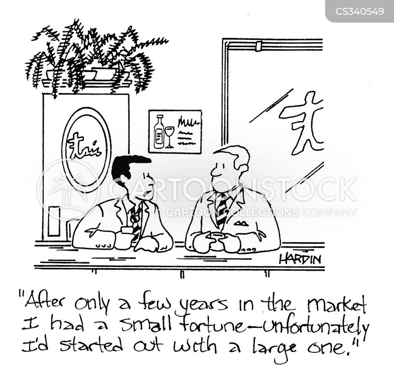 small fortunes cartoon