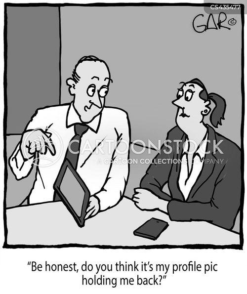 profile pictures cartoon