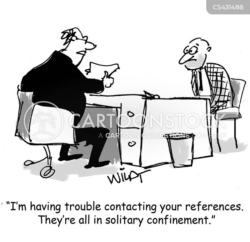 character references cartoon