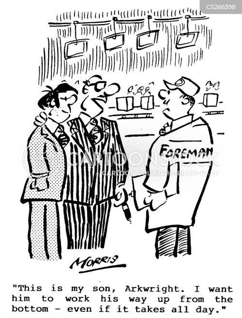 sentiment cartoon