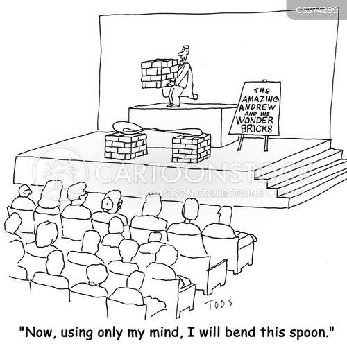 how-to books cartoon