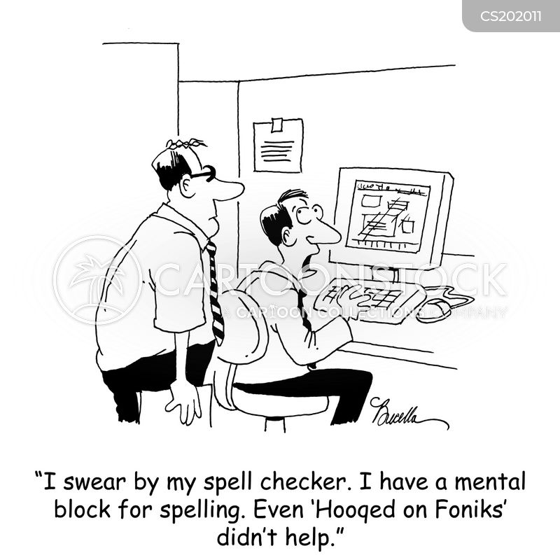 Types Cartoons and Comics - funny pictures from CartoonStock