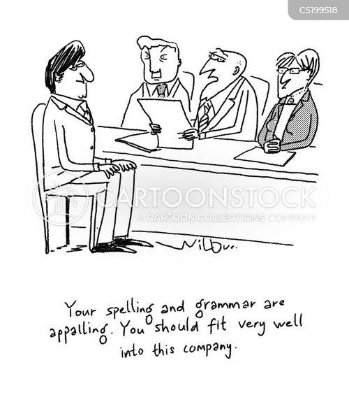 skill-set cartoon