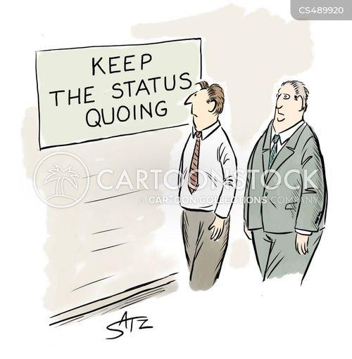 inspirational posters cartoon