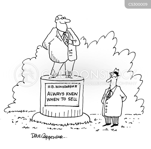 predecessor cartoon