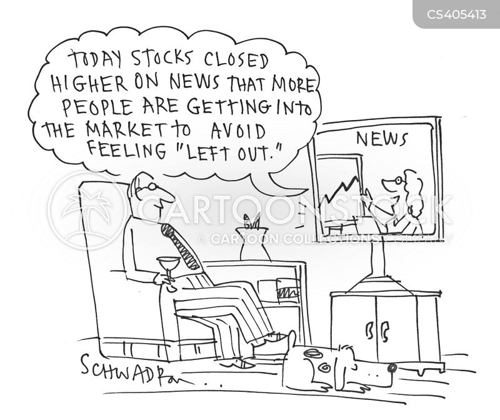 business story cartoon