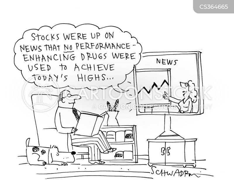 highs cartoon