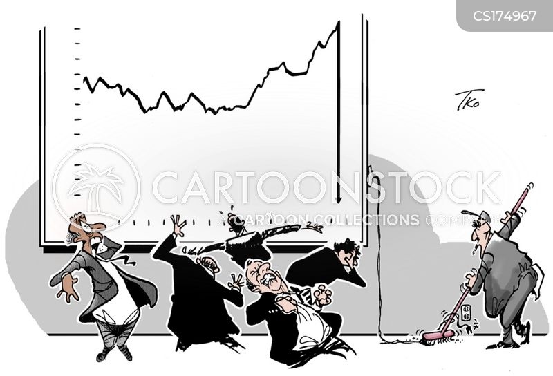 c4f9292ef1c Stock Market Crash Cartoons and Comics - funny pictures from ...