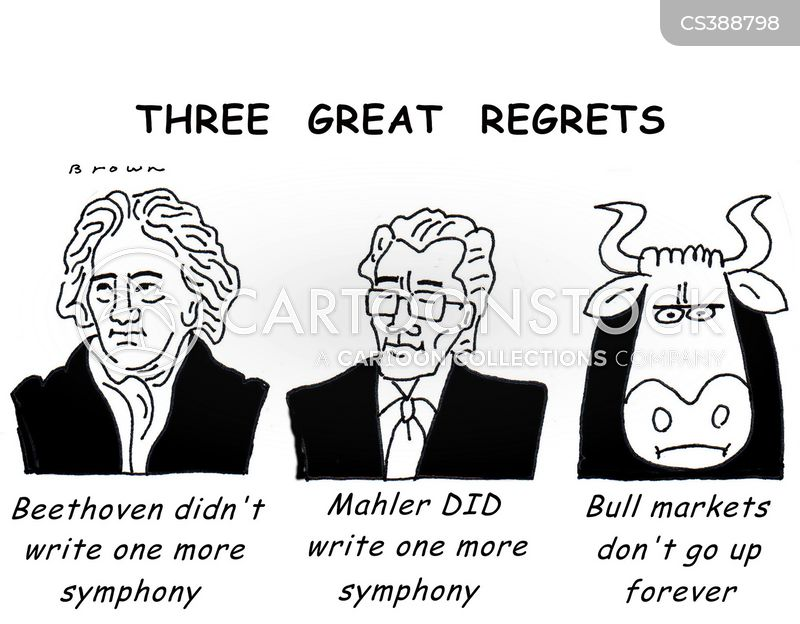 Mahler Cartoons and Comics - funny pictures from CartoonStock