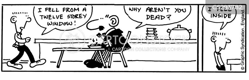 cantine cartoon