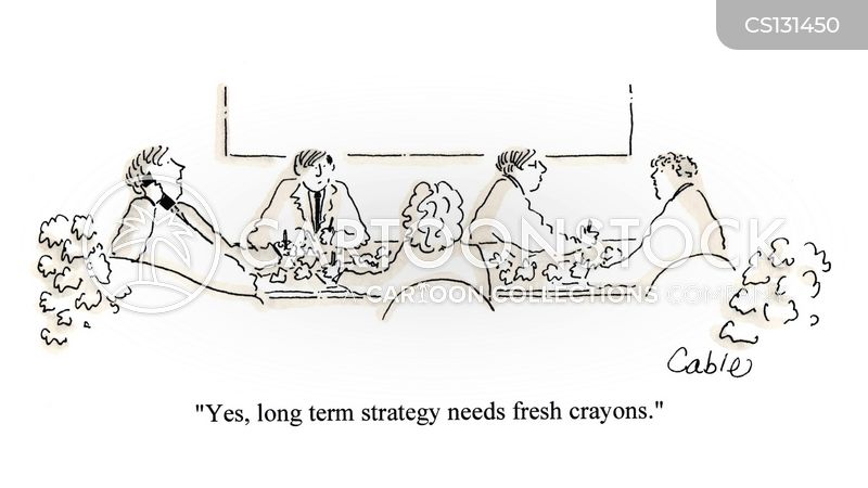Long-term Strategy cartoons, Long-term Strategy cartoon, funny, Long-term Strategy picture, Long-term Strategy pictures, Long-term Strategy image, Long-term Strategy images, Long-term Strategy illustration, Long-term Strategy illustrations
