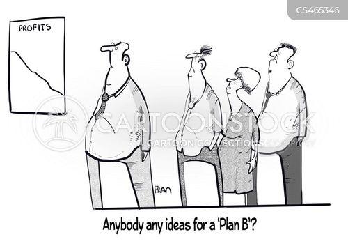 plan bs cartoon