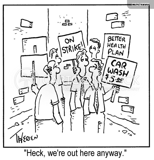 cash in cartoon